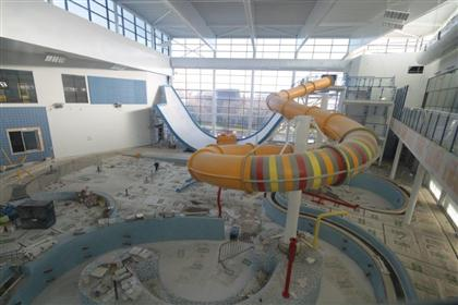 Fantastic Facts About The New Huddersfield Leisure Centre Kirklees Together