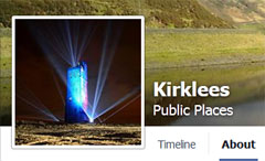 Live in Kirklees facebook page