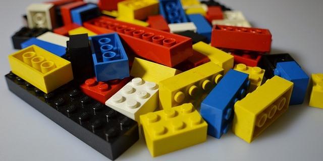 Batley Lego workshop