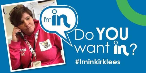 Volunteers' Week 2015 - do you want in?