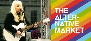 Image to promote Alternative Markets
