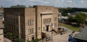 Huddersfield Library