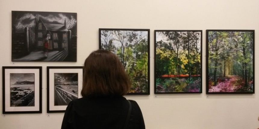 New exhibition at Batley Art Gallery