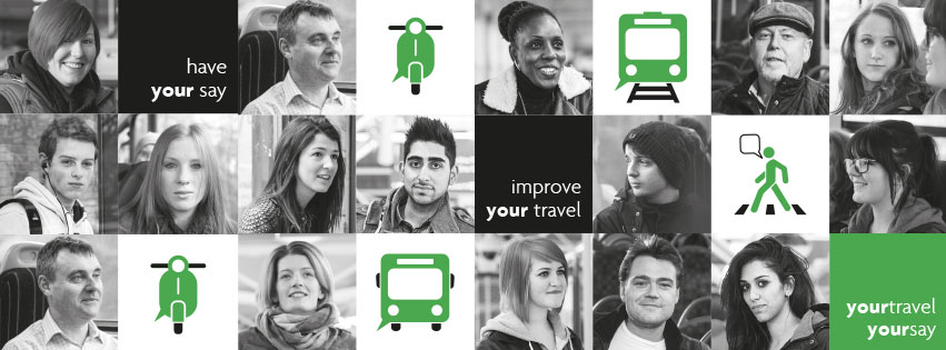 Your Travel Your Say consultation