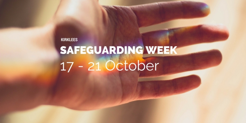 SAFEGUARDING WEEK