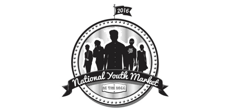 National Youth Market logo